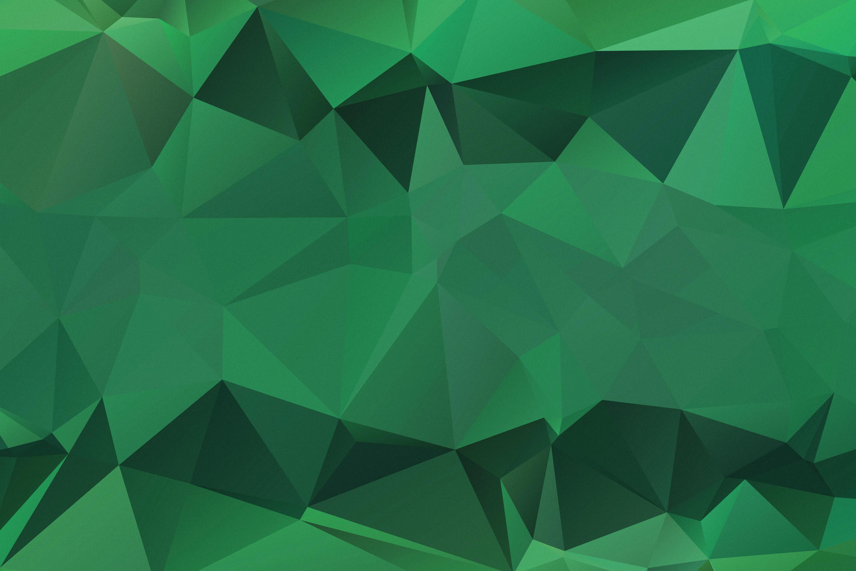Farbenwirkung grün